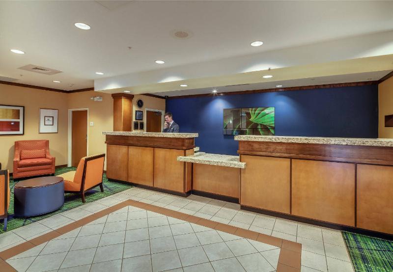 Fairfield Inn & Suites - Jacksonville Beach - General - 0