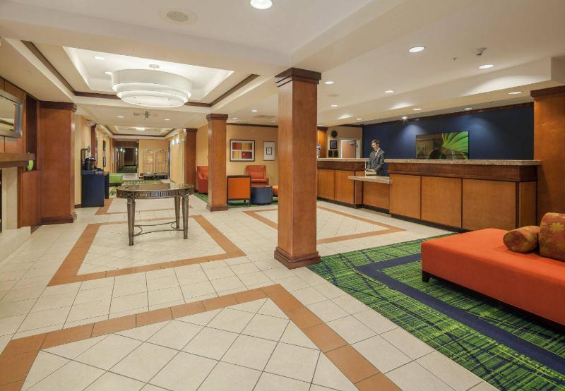 Fairfield Inn & Suites - Jacksonville Beach - General - 8