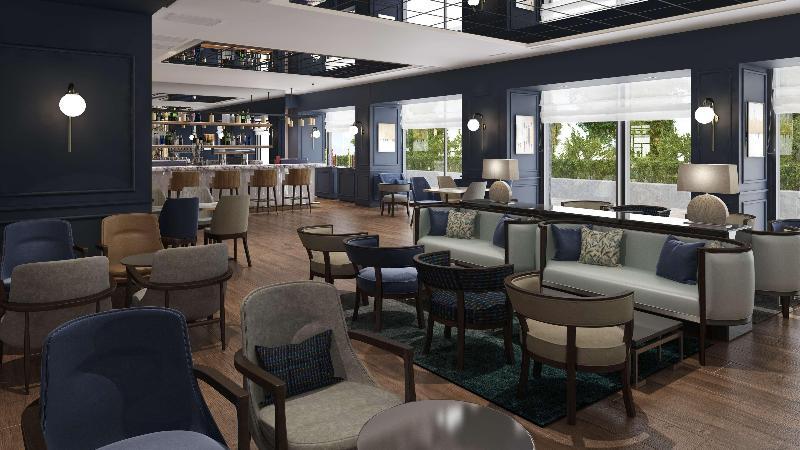 Bar Marti Istanbul Hotel