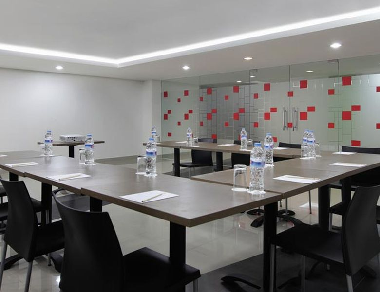 Conferences Amaris Thamrin City