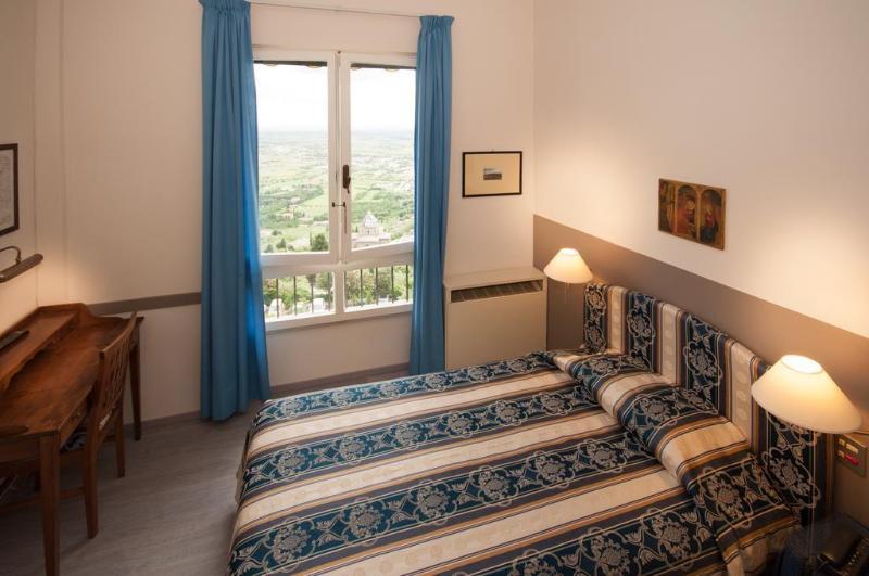 San Luca Cortona Hotel