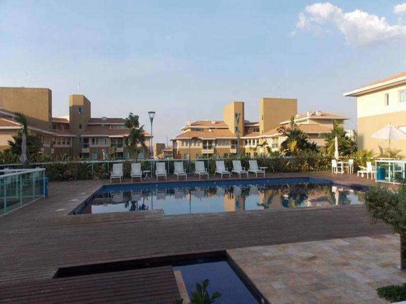 Pool The Sun Premium Resort
