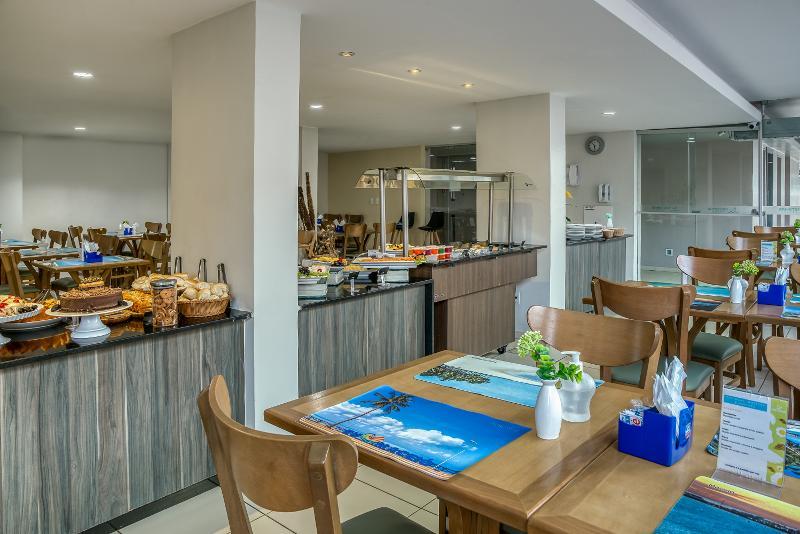 Restaurant Vistamar Hotel