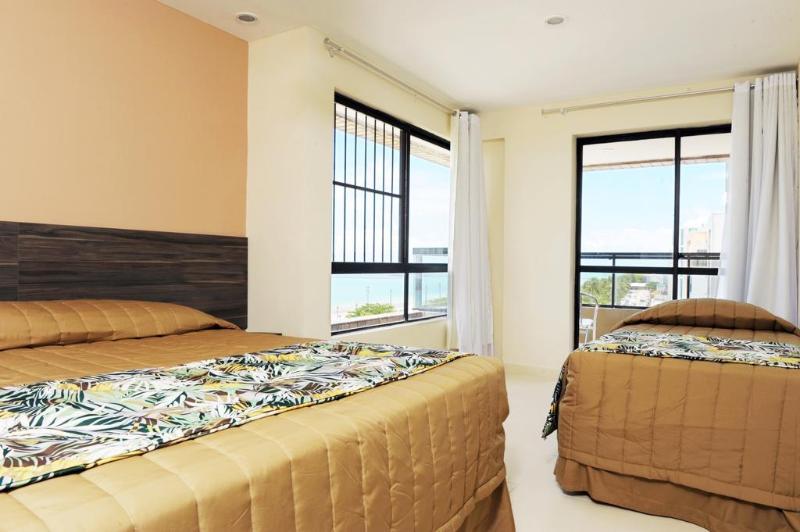 Room Vistamar Hotel
