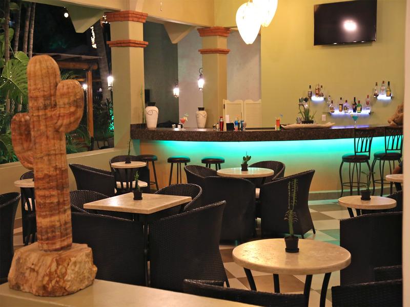 Bar Binniguenda Huatulco