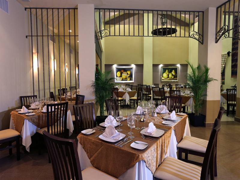 Restaurant Binniguenda Huatulco