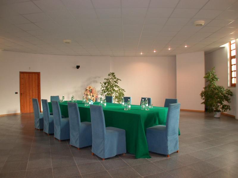 Cavalluccio Marino Hotel - Conference - 4