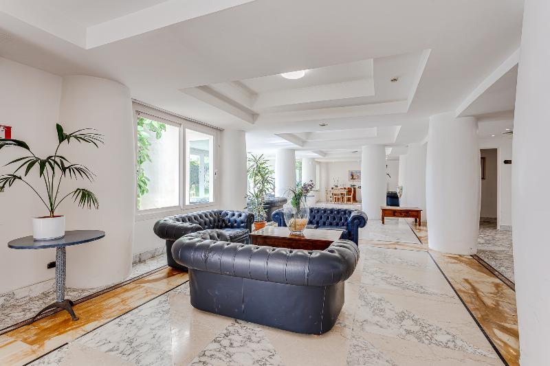 Cavalluccio Marino Hotel - General - 0