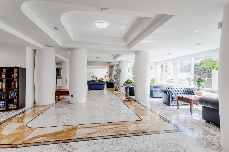 Cavalluccio Marino Hotel - General - 7