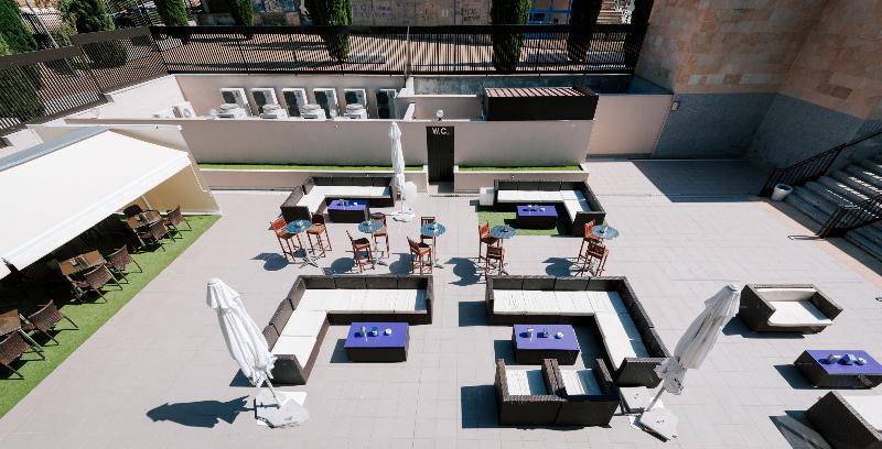 Terrace Exe Hall 88 Aparthotel