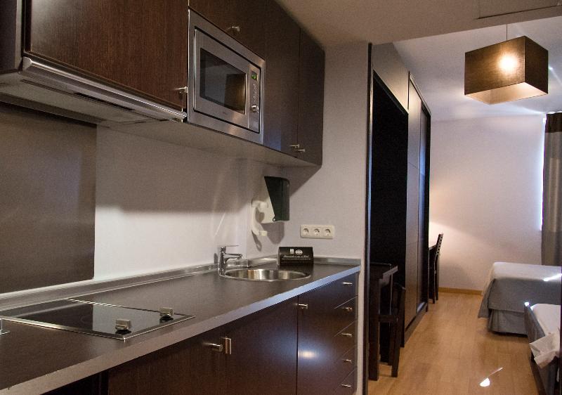 Room Exe Hall 88 Aparthotel