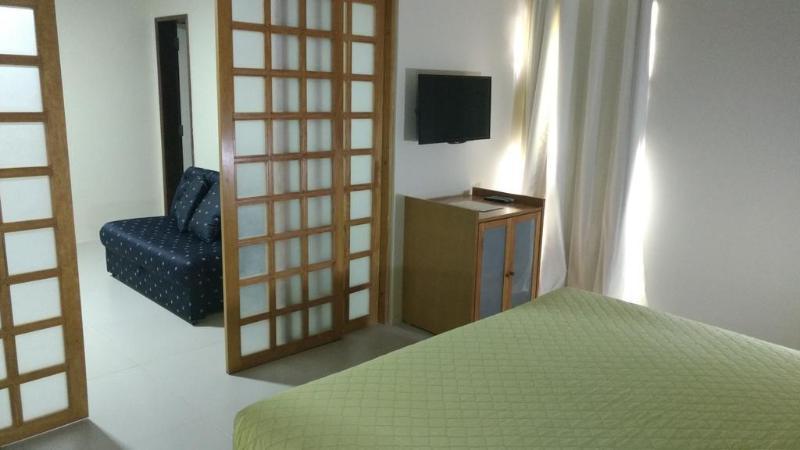 Praia Mar Hotel - Hotel - 0