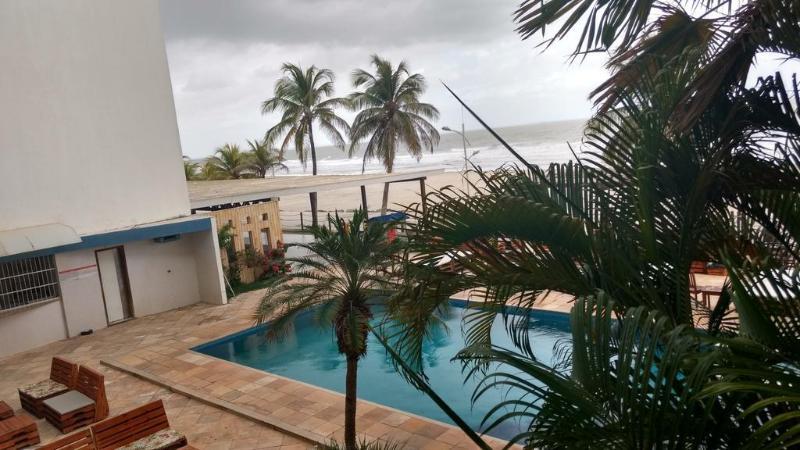 Praia Mar Hotel - Hotel - 2