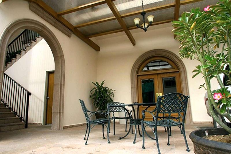 Best Western Centro Cadereyta - Hotel - 4