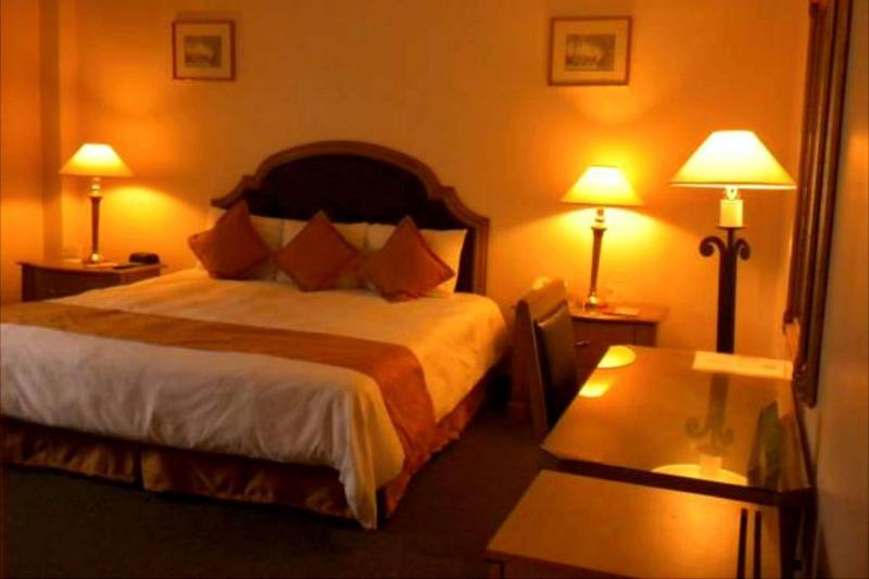Best Western Centro Cadereyta - Room - 0