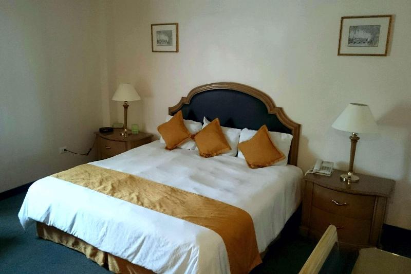 Best Western Centro Cadereyta - Room - 7