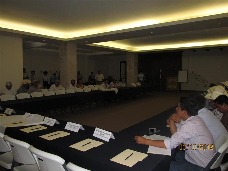 Nikos Place - Conference - 3