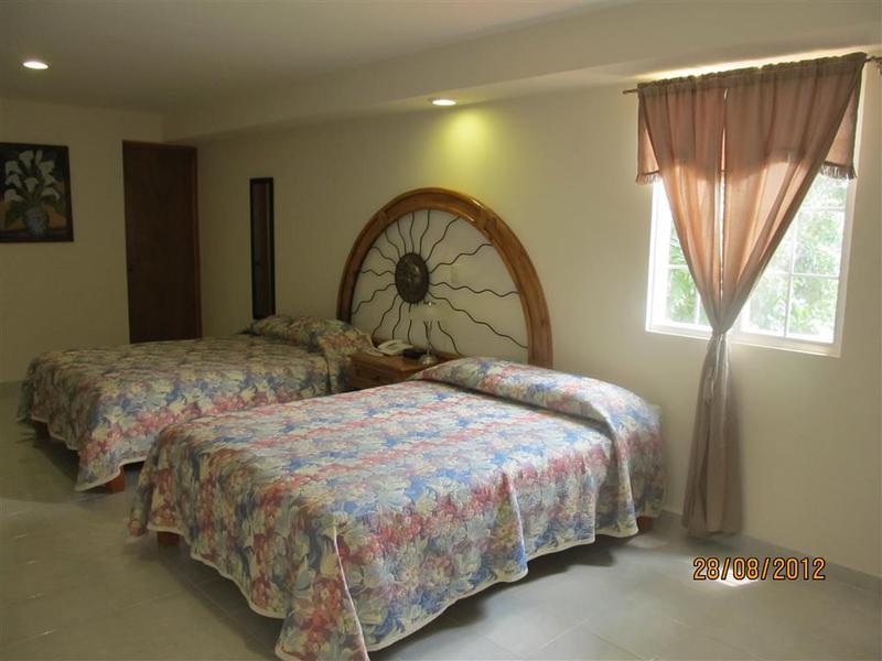 Nikos Place - Room - 9