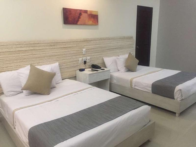 Nikos Place - Room - 8