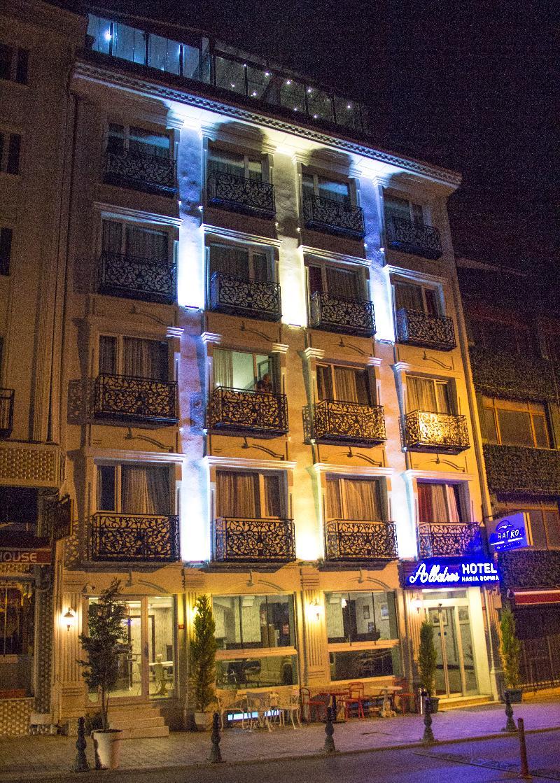 Albatros Hagia Sophia - Hotel - 4