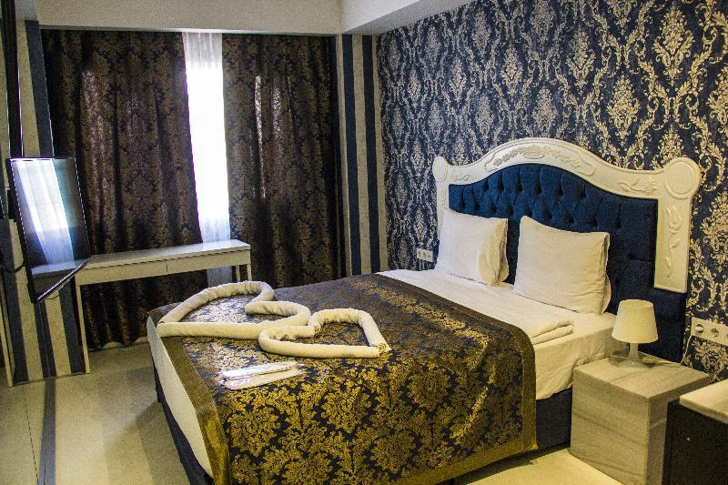 Albatros Hagia Sophia - Room - 9