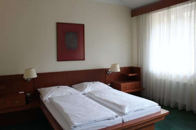 General view Popelka Hotel