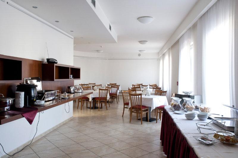 Restaurant Popelka Hotel