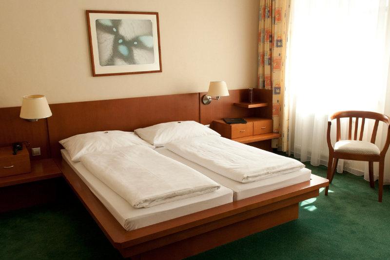 Room Popelka Hotel