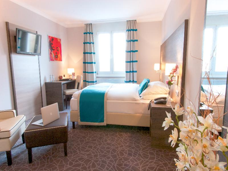 Room Arion Cityhotel Vienna