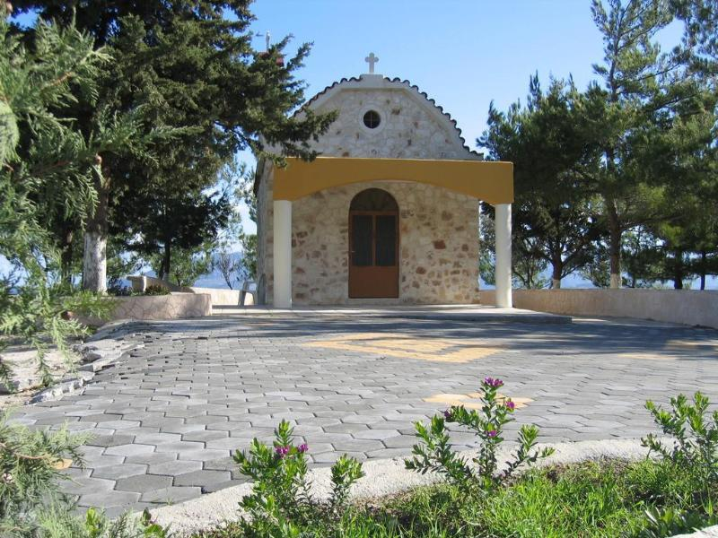 General view Vergis Epavlis