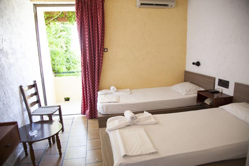Room Minoas Hotel