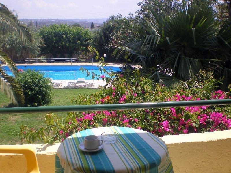 Terrace Minoas Hotel