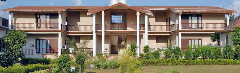 Clarks Inn Corbett Resort And SPA Corbett