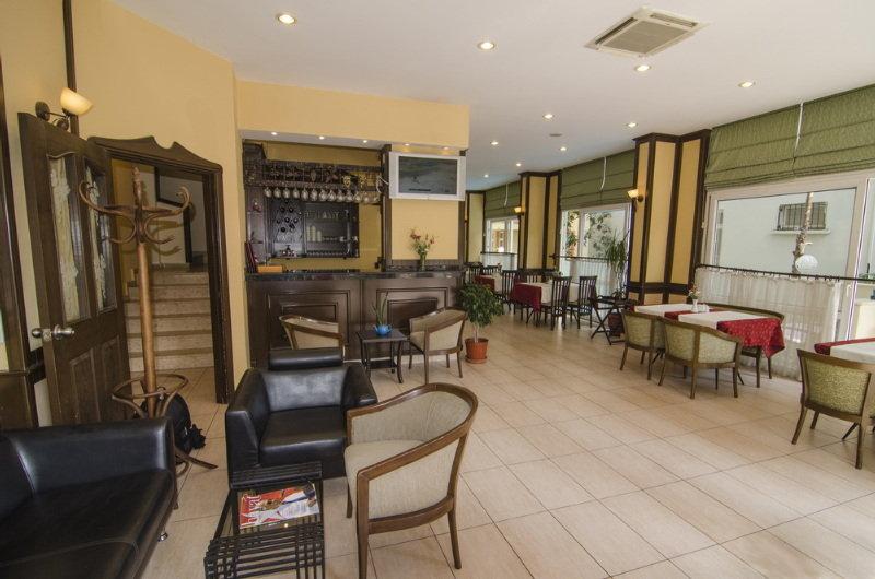 Bar Guler Hotel