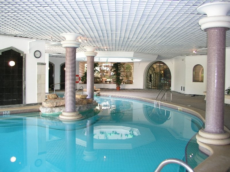 Pool Four Seasons Vilamoura