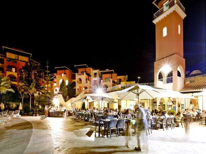 Restaurant Four Seasons Vilamoura