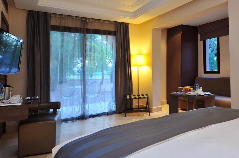 Room Pullman Marrakech Palmeraie