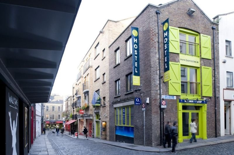 Barnacles Dublin