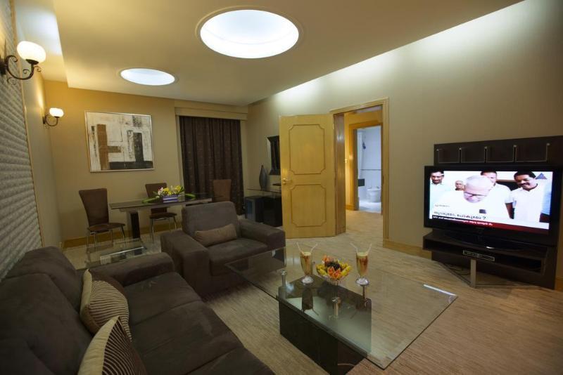 Haffa House - Hotel - 6