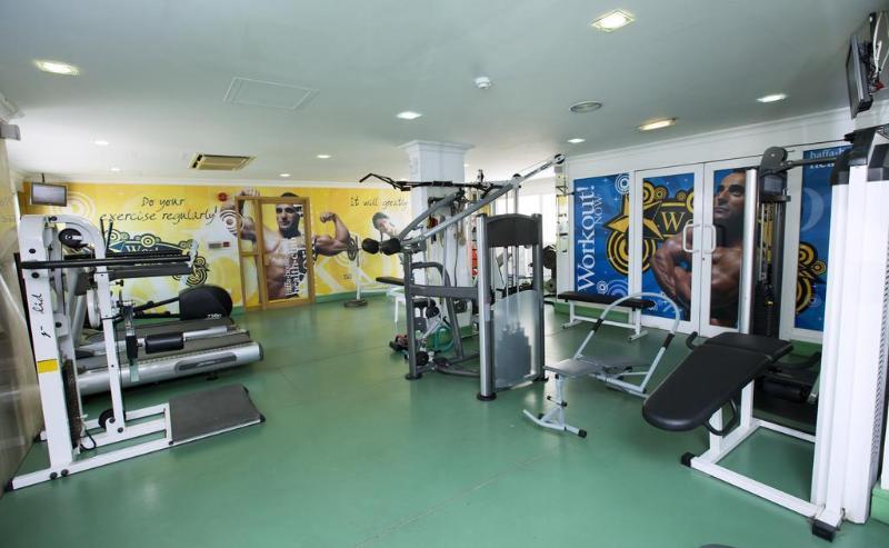 Haffa House - Sport - 4