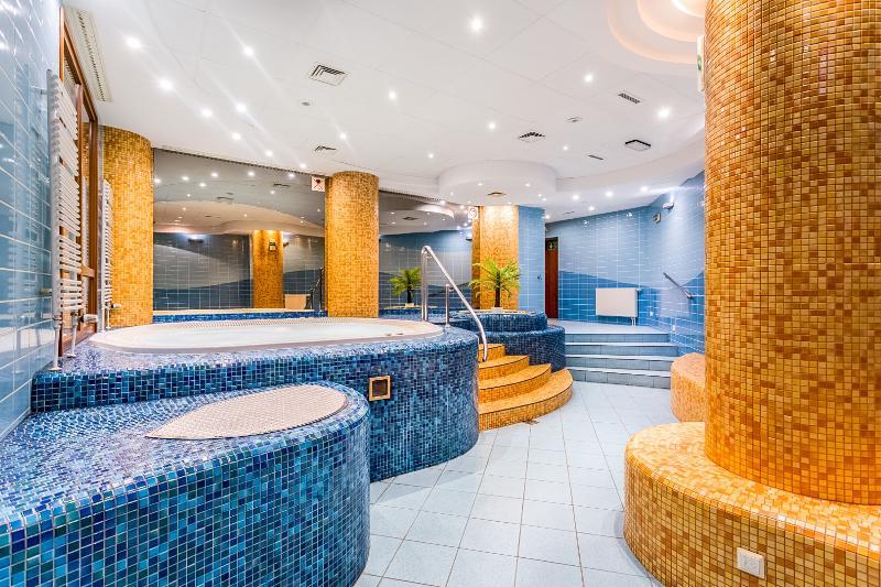 Sports and Entertainment Qubus Hotel Gorzow Wielkopolski