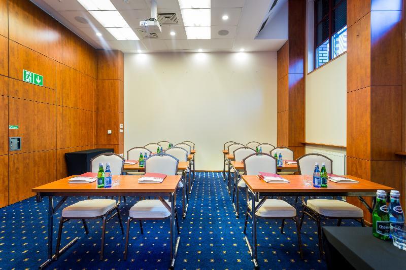 Conferences Qubus Hotel Gorzow Wielkopolski