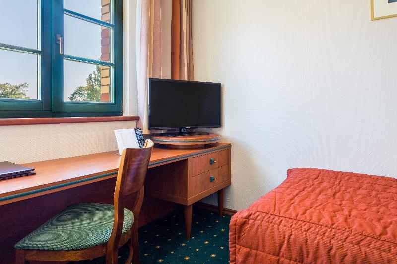Room Qubus Hotel Gorzow Wielkopolski