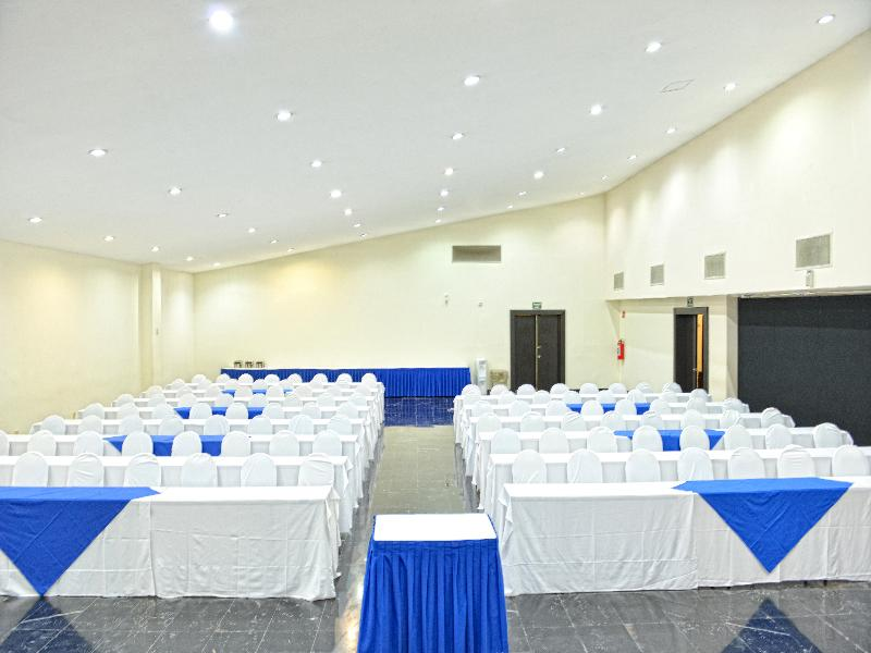 Conferences Smart Cancun By Oasis