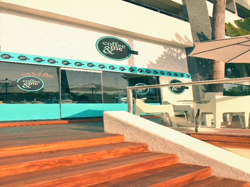 Restaurant Smart Cancun By Oasis