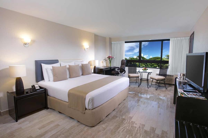 Room Smart Cancun By Oasis