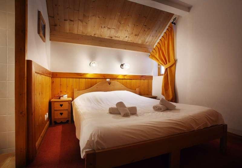 Room Oz En Oisans - Chalet Des Neiges