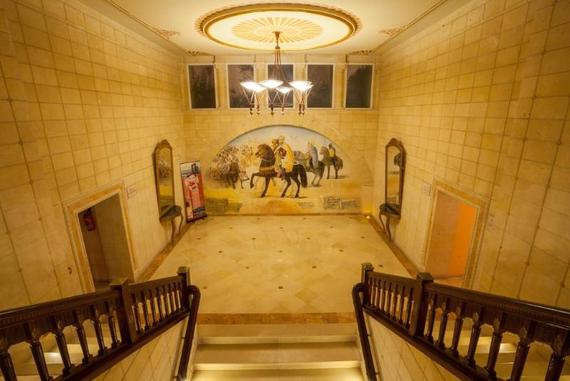 General view Nour Palace Resort