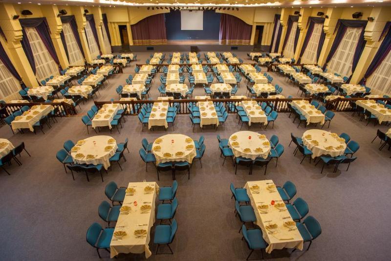 Conferences Nour Palace Resort