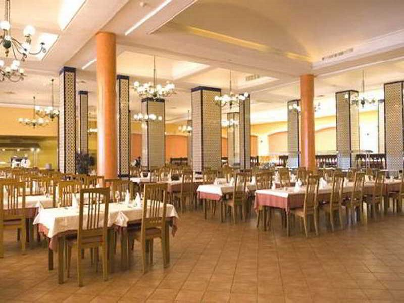 Restaurant Nour Palace Resort
